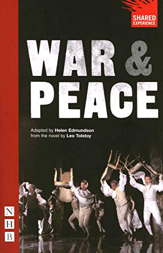 War and Peace (Shared Experience) (1854595725) by Leo Tolstoy