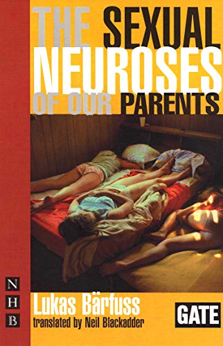 The Sexual Neuroses of Our Parents: Barfuss, Lukas