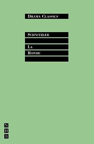 9781854595874: La Ronde (Drama Classics)
