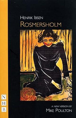 9781854595966: Rosmersholm