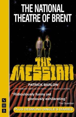 9781854596147: The Messiah (Nick Hern Books Drama Classics)