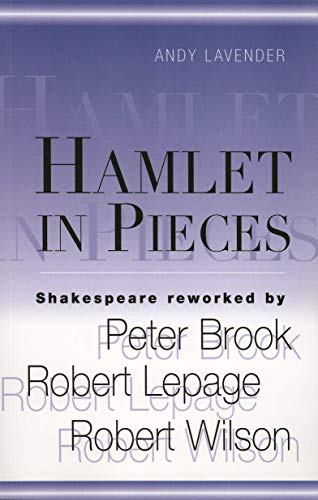 9781854596185: Hamlet in Pieces