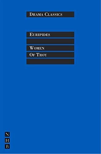 9781854597137: Women of Troy (Drama Classics)