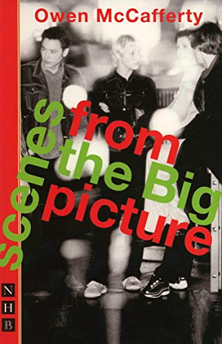 9781854597298: Scenes from the Big Picture