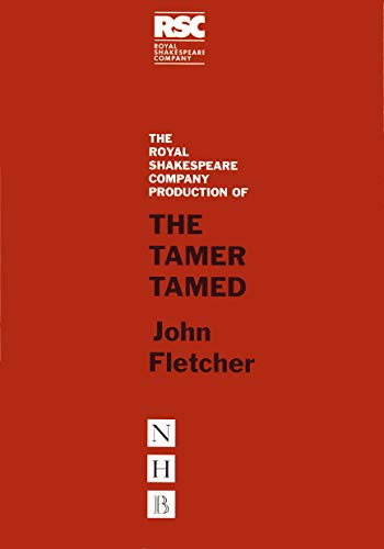9781854597397: The Tamer Tamed (RSC Classics)
