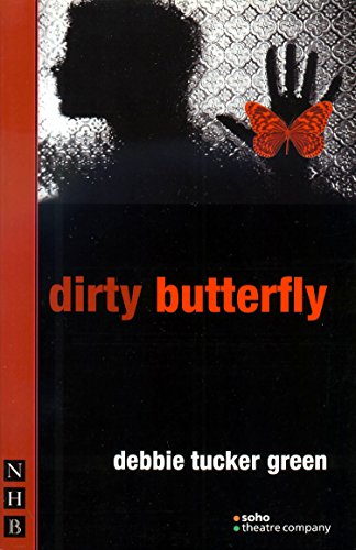 9781854597410: dirty butterfly