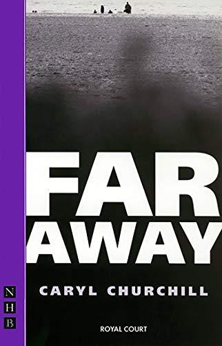 9781854597441: Far Away