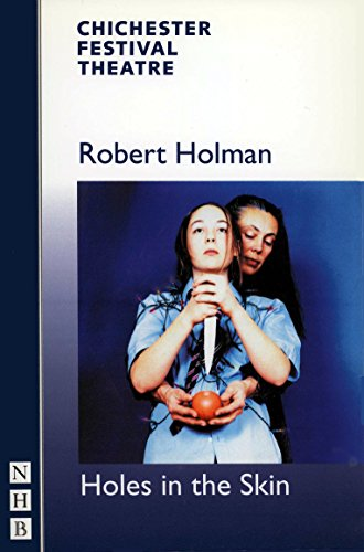 Holes in the Skin: Holman, Robert
