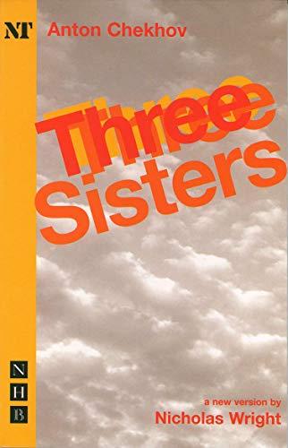 9781854597557: Three Sisters