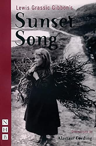 9781854597724: Sunset Song (Polygon Lewis Grassic Gibbon)