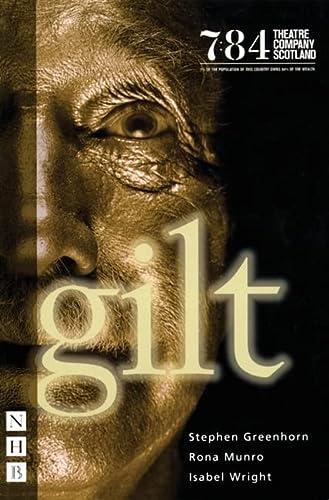9781854597809: Gilt