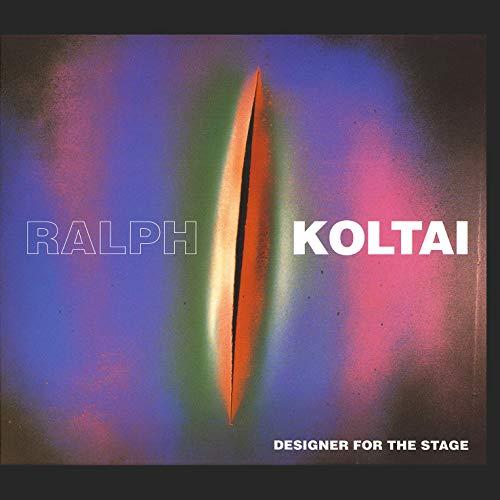 9781854597847: Ralph Koltai: Designer for the Stage
