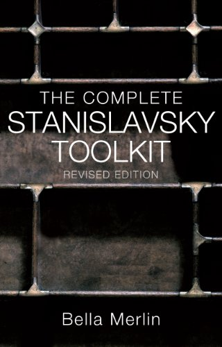 9781854597939: The Complete Stanislavsky Toolkit