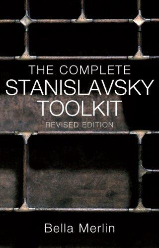 9781854597939: The Complete Stanislavsky Toolkit