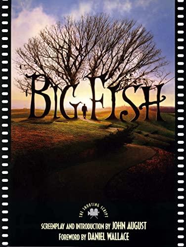Big Fish: August, John; Burton, Tim