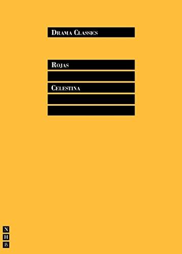 9781854598189: Celestina (Drama Classics)