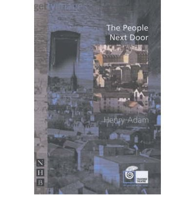 9781854598219: [(The People Next Door)] [Author: Henry Adam] published on (April, 2004)