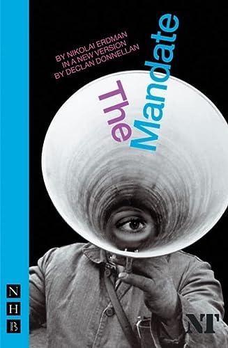 Mandate: Donnellan, Declan (adp);