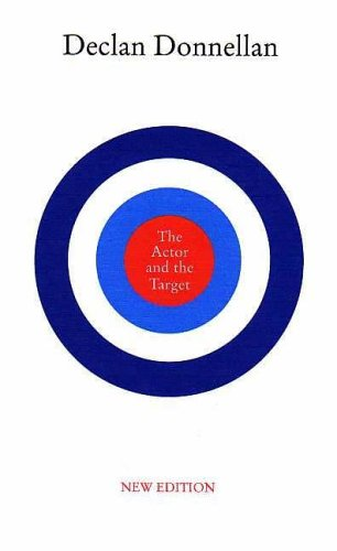 9781854598387: The Actor and the Target