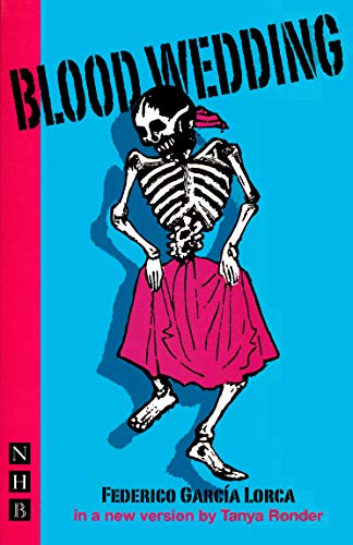 9781854598554: Blood Wedding (Classics in Translation)