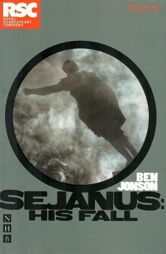 9781854598622: Sejanus, His Fall (RSC Classics)
