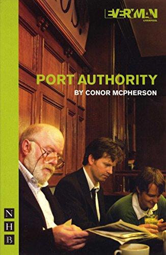9781854598769: Port Authority