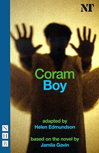 Coram Boy (NHB Modern Plays)
