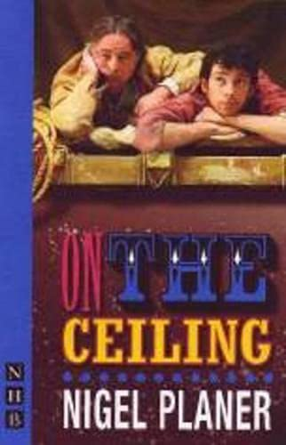 9781854599025: On the Ceiling (Nick Hern Books)