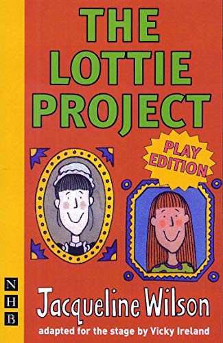 9781854599117: The Lottie Project