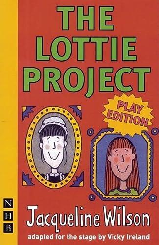 9781854599117: The Lottie Project ((Adaptation))