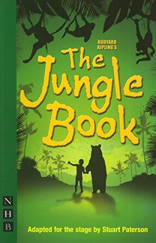 9781854599681: The Jungle Book (Nick Hern Books)