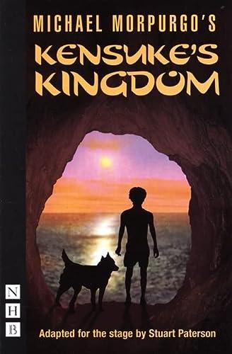 9781854599698: Kensuke's Kingdom