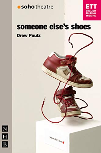 9781854599803: Someone Else's Shoes