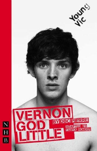 9781854599841: Vernon God Little