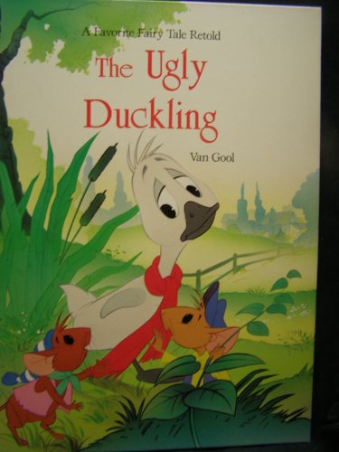 9781854697790: The Ugly Duckling ~ A Favorite Fairy Tale Retold