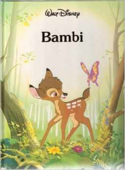 9781854699695: Bambi