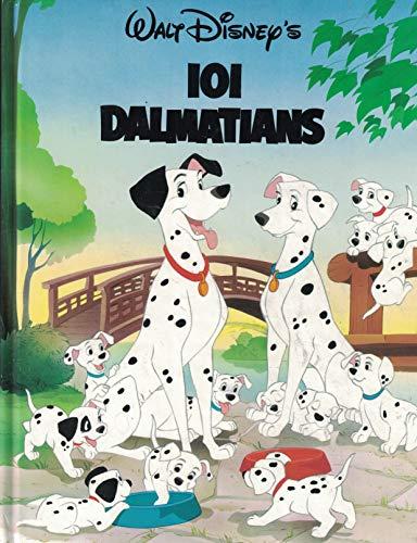 The 101 Dalmatians: Disney, Walt