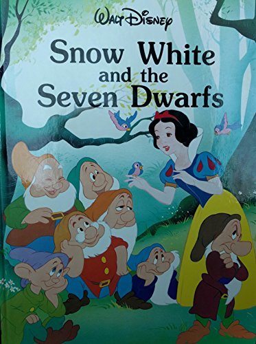 9781854699879: WALT DISNEY. SNOW WHITE AND THE SEVEN DWARFS.