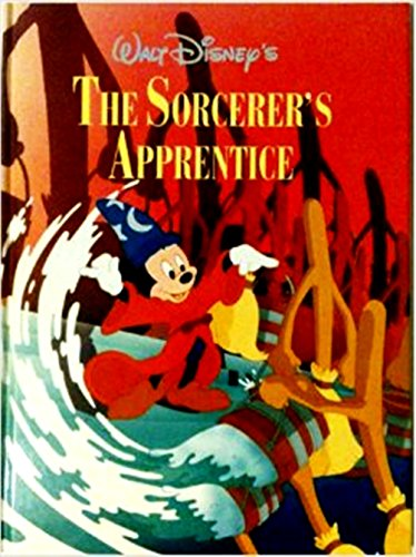 9781854699954: The Sorcerer's Apprentice
