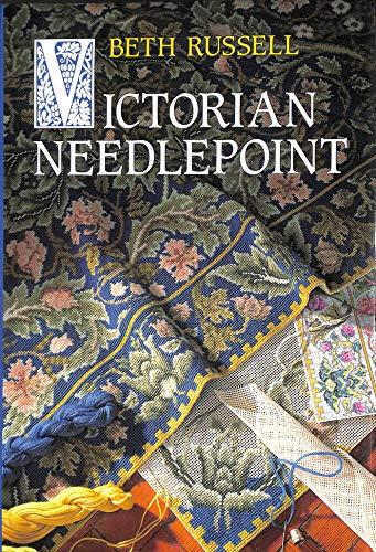 9781854700001: Victorian Needlepoint