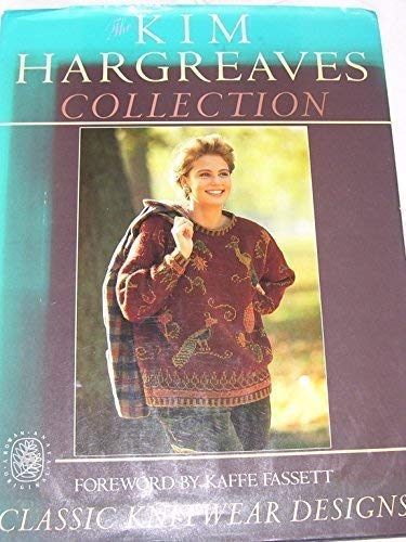 9781854700179: The Kim Hargreaves Collection