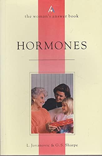 9781854700209: Hormones (Woman's Answer Book S.)