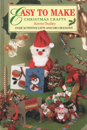 9781854701312: ETM CHRISTMAS CRAFTS (Easy to Make!)