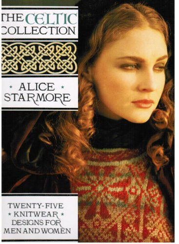 9781854702180: The Celtic Collection: Twenty Five Knitwear Designs for Men and Women