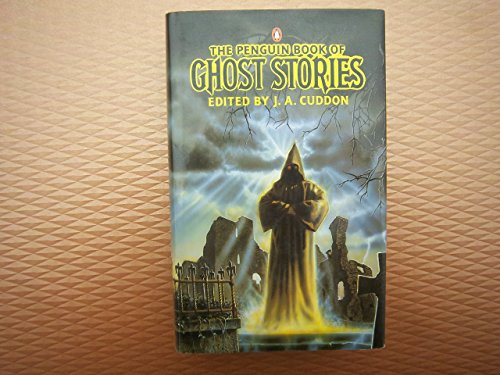 9781854710017: The Penguin Book of Ghost Stories