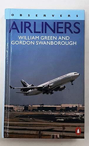 9781854710031: The New Observer's Book of Airliners (1983 Edition)