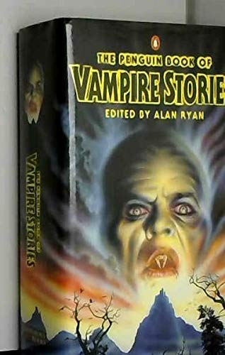 9781854710062: The Penguin Book of Vampire Stories