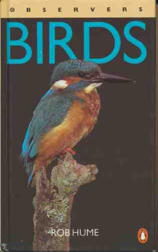 9781854710086: The Observer's Book of Birds