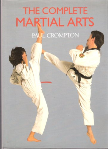 9781854710420: The Complete Martial Arts