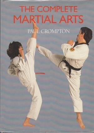 9781854710420: Complete Martial Arts